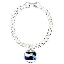 FASD_logo_color (2) (3) Charm Bracelet, One Charm