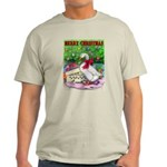 Holiday Package Light T-Shirt