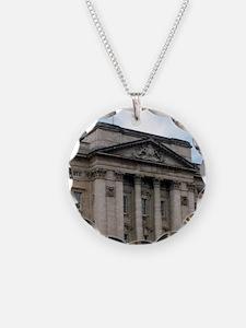 Buckingham Necklace