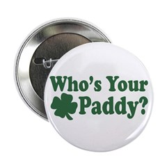Who's Your Paddy Button