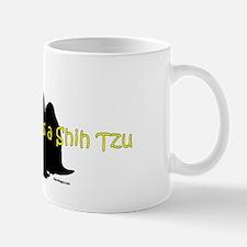 ShihTzuBlackBrother Mug