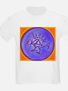 AA MAN Kids T-Shirt