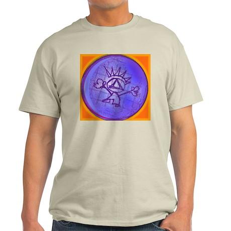 AA MAN Light T-Shirt