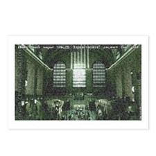 Grand Central Station NYC - Cards (Package of 8)