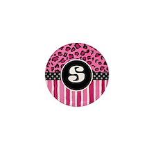 cheetah S Mini Button