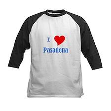 I Love Pasadena Tee