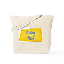 Baby Noe Tote Bag
