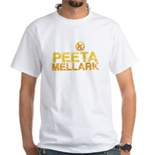 Peeta Thing -dk Shirt