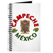 Campeche Journal
