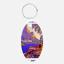 FlytoFiji Keychains