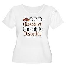 Cute Chocolat T-Shirt