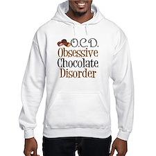 Cute Chocolate Hoodie