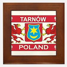 Tarnow Framed Tile