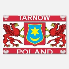 Tarnow Rectangle Decal