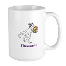 Thesaurus Mugs