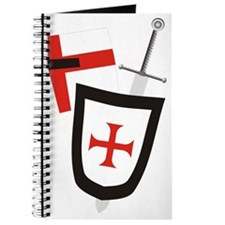 knight of St George Journal