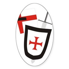knight of St George Decal