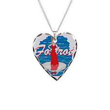 Foxtrot Necklace