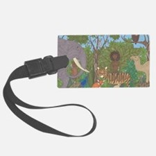 Eve Luggage Tag