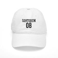 Santorum 08 Baseball Cap