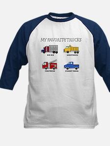 My Favorite Trucks Tee