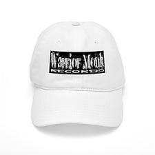 WMR black logo Baseball Cap