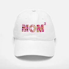 MOM 2 Baseball Baseball Cap