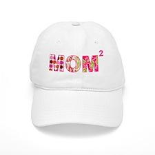 MOM 2 Baseball Cap