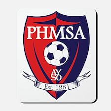 PHMSA_just_logo Mousepad