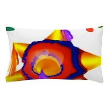 fiesta pinata Pillow Case