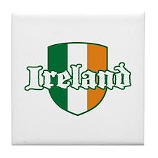 Ireland Tile Coaster