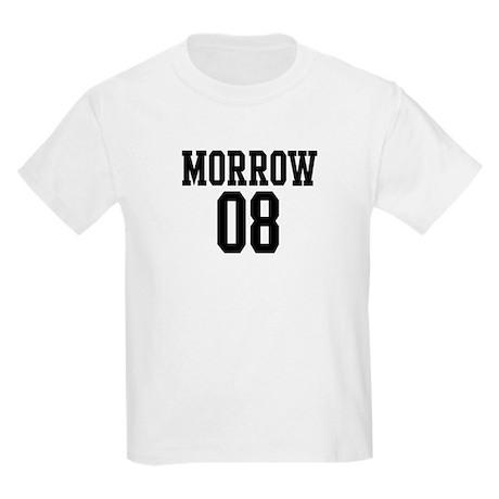 Morrow 08 Kids T-Shirt