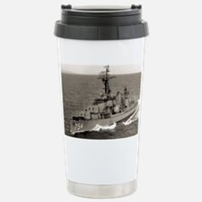 feevans framed panel print Travel Mug