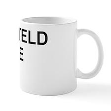 ENTITLED Mug
