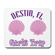 Destin Girls Trip - Mousepad