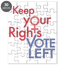 KeepYourRights Puzzle