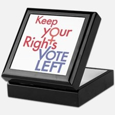 KeepYourRights Keepsake Box