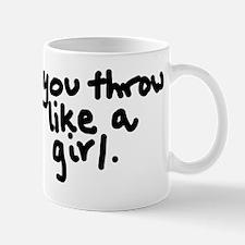 THROWLIFEK-A-FF Mug