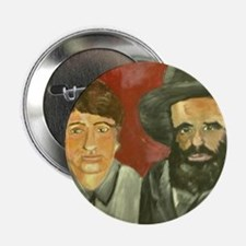 """Orthodox Couple 2.25"""" Button"""