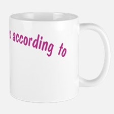 MoldingStepsProverbs31b Mug