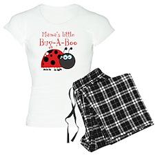 Mamas little Bug-A-Boo Pajamas