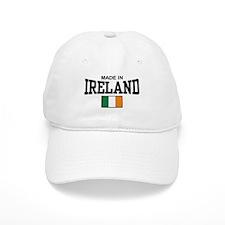 Made in Ireland Baseball Cap