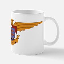 Forces Aeriennes Frses Libres Mug