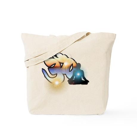 om4 Tote Bag