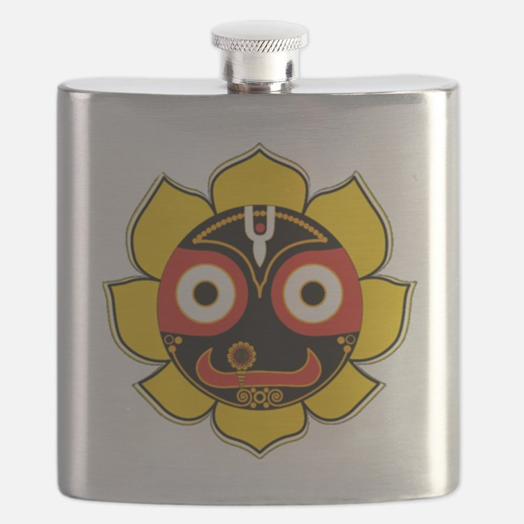 Jagannath Flask