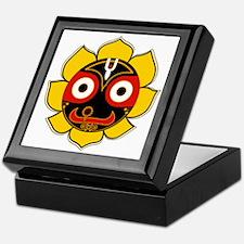 Jagannath Keepsake Box