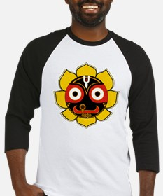 Jagannath Baseball Jersey