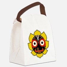 Jagannath Canvas Lunch Bag