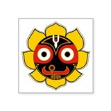 Jagannath Bumper Stickers