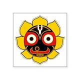 Jagannath Stickers